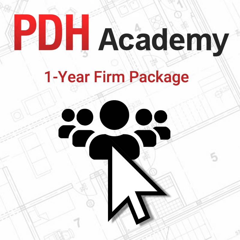 1-Year Firm Package